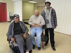 These seniors don't feel safe in their building