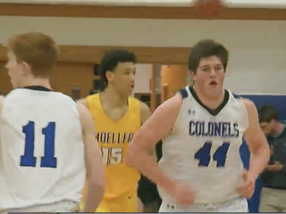 Watch highlights: CovCath beats Moeller