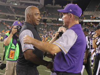Zimmer: Marvin Lewis deserves lifetime contract