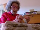 Senior home residents receive Christmas surprise