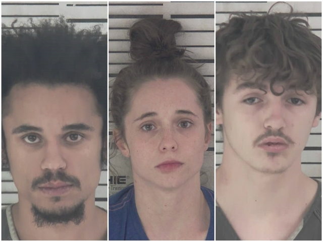 3 arrested in shooting of Newport taxi driver