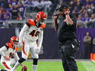 Bengals Podcast: Is Marvin staying or going?