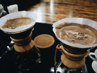 At Felix Coffee, it's 'slow and steady'