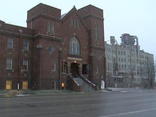 South Fairmount church asking for help