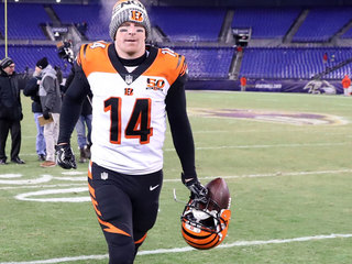 PODCAST: What's to come for Marvin & Bengals?