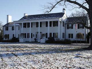 Home Tour: Elizabeth Taylor once slept here