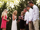Online-ordained ministers overseeing more vows