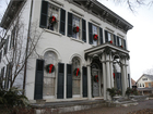 Home Tour: An antebellum Italianate treasure