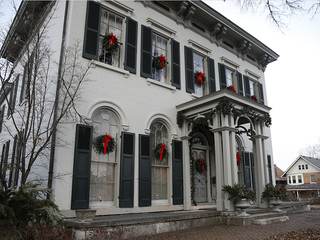 Home Tour: An antebellum Italianate treasure