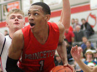 Undefeated Princeton Vikings continue conquest