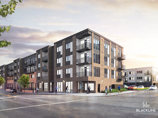 New apartment complex coming to Walnut Hills