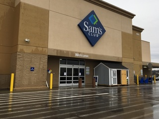 2 area Sam's Club stores abruptly close