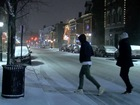Timeline: After snow, get ready for arctic air