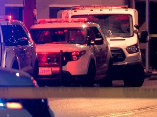 Woman arrested in fatal Over-the-Rhine shooting