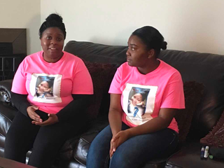 Her daughter's death spurred her to action