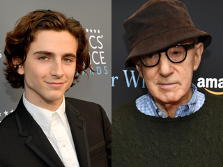Growing number of actors renouncing Woody Allen