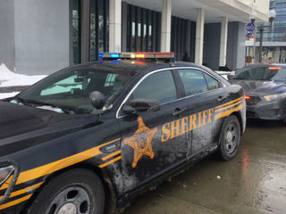 Deputy fatally shoots teen in courtroom melee