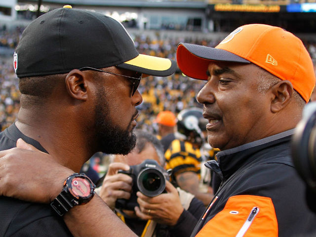 Broo View: How would Tomlin go over in Cincy?