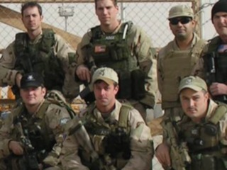 Local Green Beret proud of new movie '12 Strong'