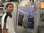 Why local manufacturers want to hire teenagers