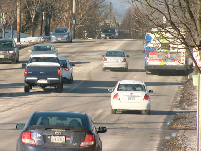 Get ready for more traffic stops by CPD