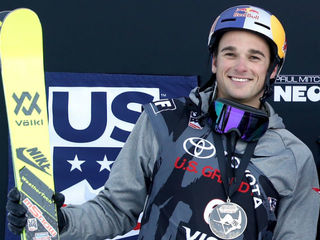 Nick Goepper reveals fight with depression