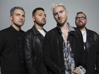 9 questions with Walk the Moon