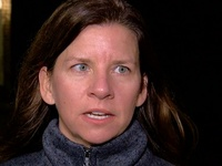Jogger: 'I did not want to be a victim'