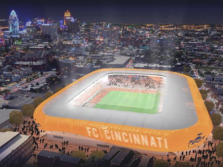 Will public own FC Cincinnati stadium?