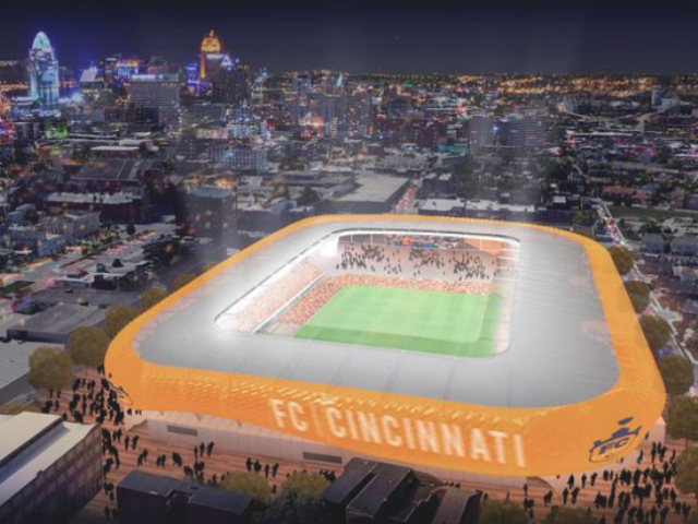 Soccer stadium switcheroo in works in West End?