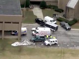 KY teen charged as adult in school shootings