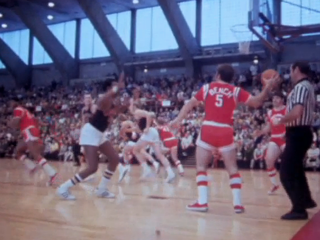 Vault: Injury ended Reds basketball team
