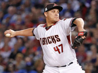 Reds get another free agent to beef up bullpen