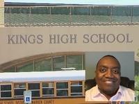 Kings school board adds first black member