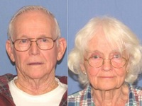 'Critical missing' couple located