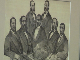 African-American history exhibit stops in Cincy