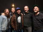 Greensky picks bluegrass with rock 'n' roll bent