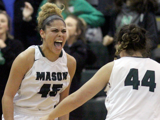 Mason defeats Lakota West 61-54
