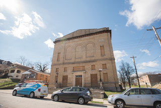 Price Hill first in line for $50M in tax credits