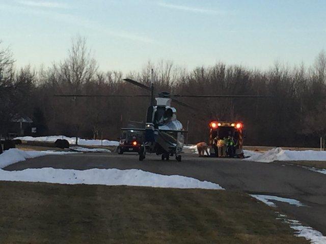 Teen killed in Warren Co. crash on way to school