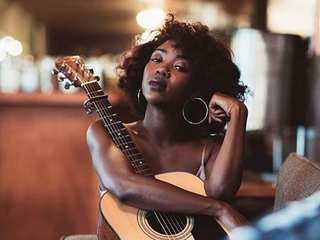 A neosoul journey to healing with Lauren Eylise