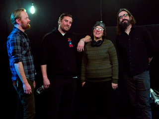 LISTEN: Fruition brings folk rock swagger to NKY