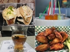 Eat and drink at new local bars, restaurants