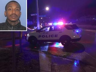Police identify man shot dead in Northside alley