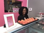 Jazzy Sweeties bakery shines in Walnut Hills