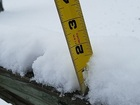 Snow Emergency issued for Brown County