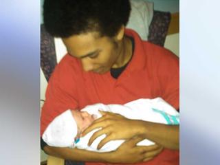 Man slain in Newport leaves behind 2 babies