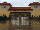 PHOTOS: Rising floodwaters across the Tri-State