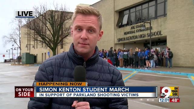 Waukesha students can participate in walkout with permission from parents