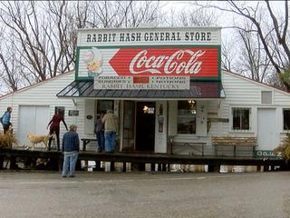 Rabbit Hash General Store braces for flooding